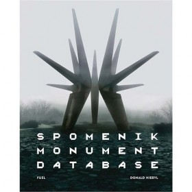 "Книга ""Spomenik Monument Database """
